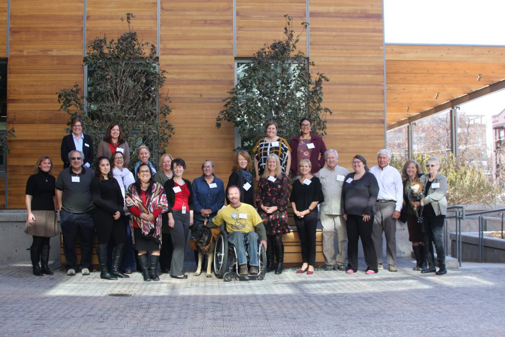 MINDSOURCE Staff and Members